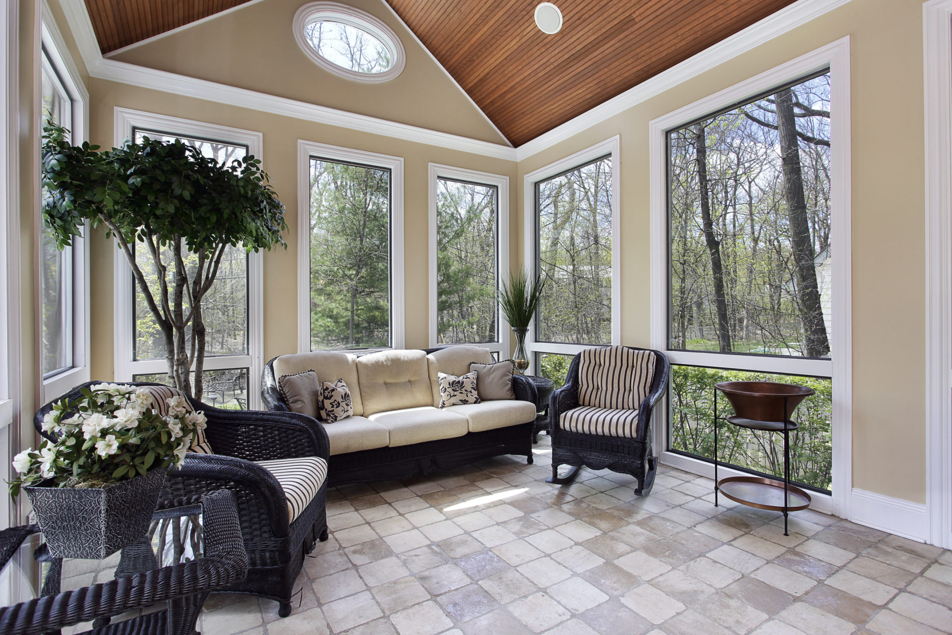 Residential and commercial Window Tinting